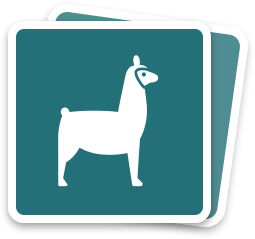 Label-Llama-Rounded-Corner-Stickers
